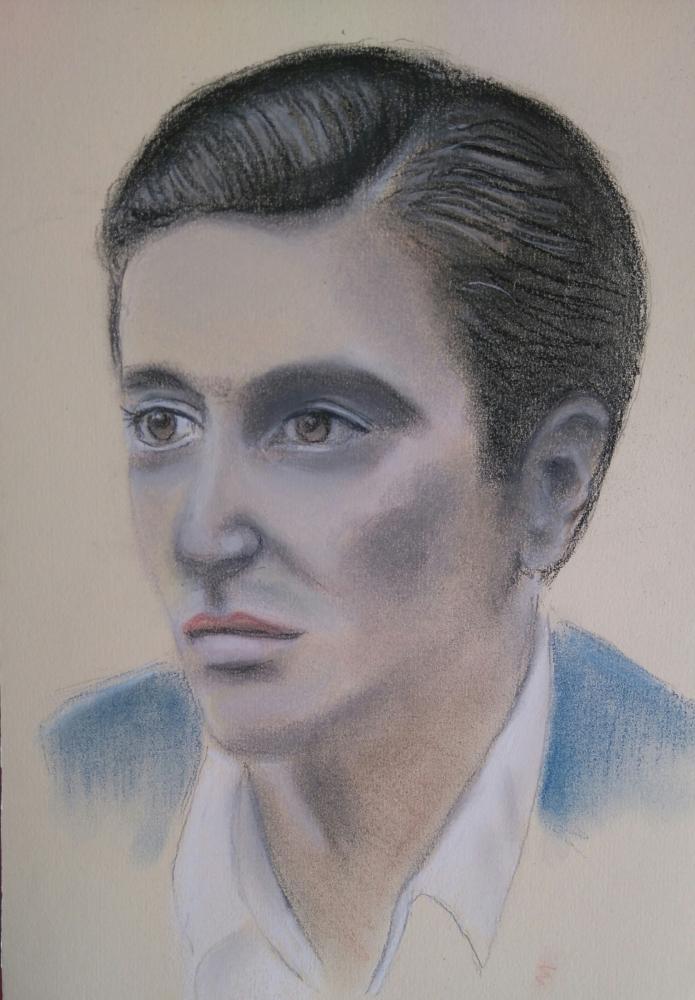 Al Pacino by paulb